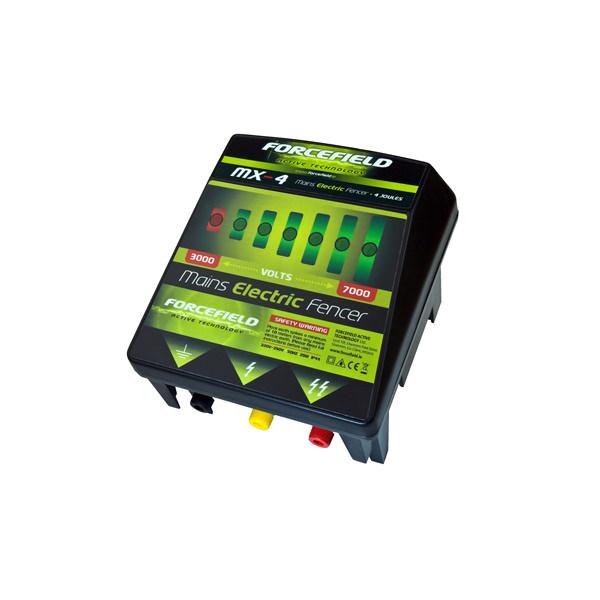 MX-4 Mains Energiser