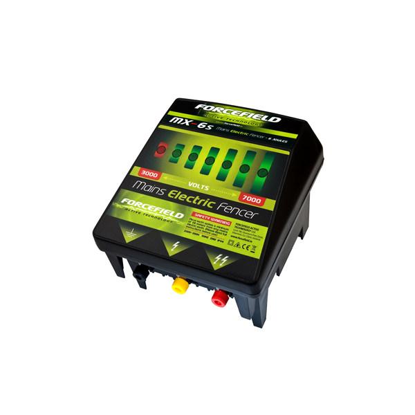 MX-6 Mains Energiser