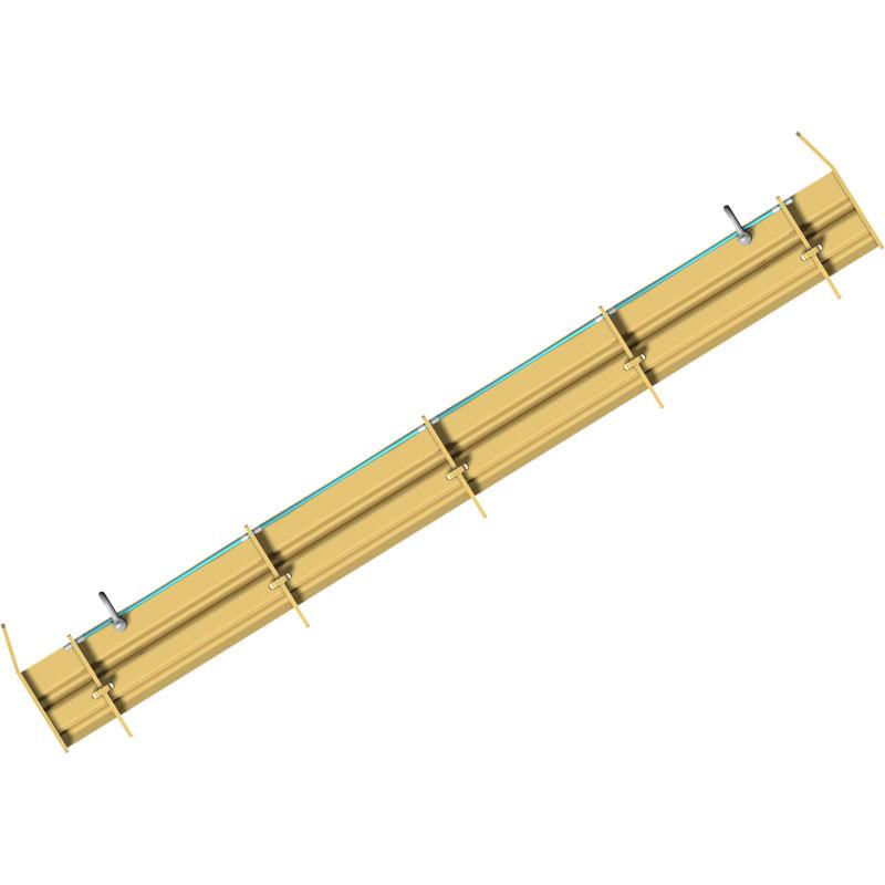 1320mm Wedge Strainer Board