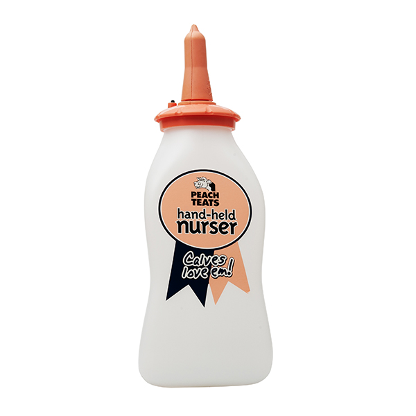 Feeder Bottle with Handle 2L