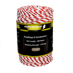 6 Conductor Polyrope (200m)