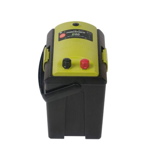B60 Battery Energiser