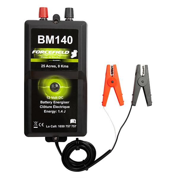 BM140 Battery Energeriser