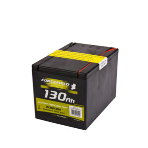 130 AH Alkaline Battery