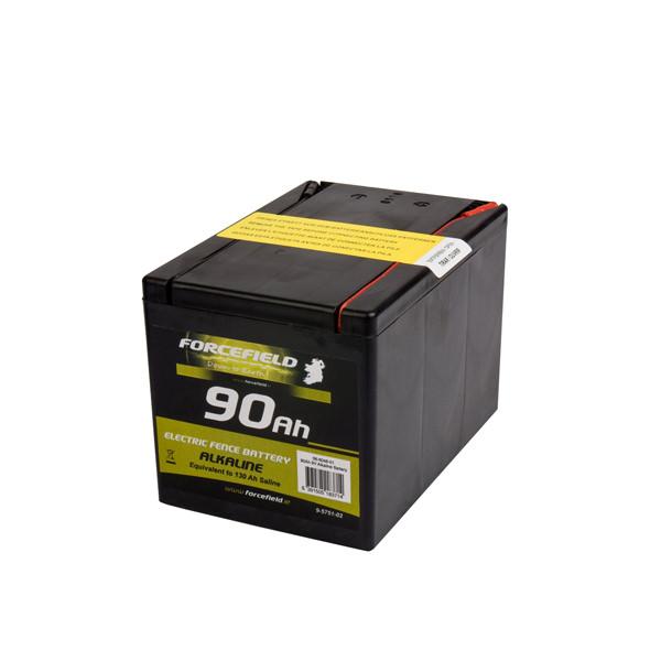 90 AH Alkaline Battery