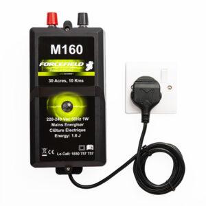 M160 Mains Energiser