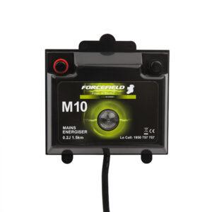 M10 Mains Energiser