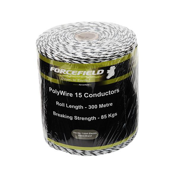 Maxi 15 Polywire (300m)