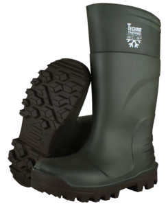 Techno Thermo Boots