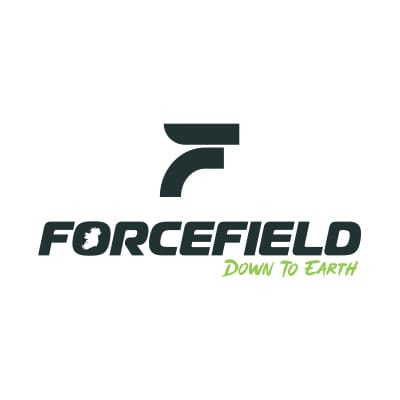 Forcefield - Down to Earth - logo