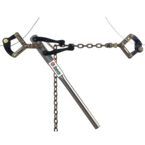 Standard Chain Strainer with Spring