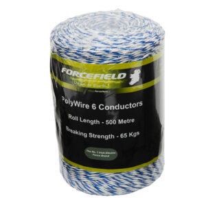 6 Conductor Polywire (500m)