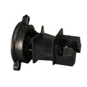 Screw on Insulator for Round Rod (10 pk)